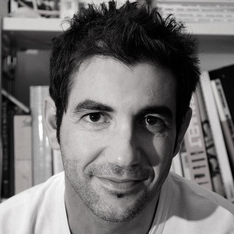 Theseas  Mouzouropoulos